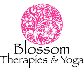 Blossom Therapies - 01603 857337