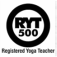 Yoga Alliance Professional, RYT500
